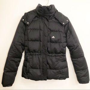adidas | Down Puffer Coat